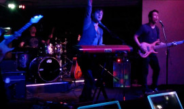 Facing Arrows – Shine @ The Good Hurt 8.16.13